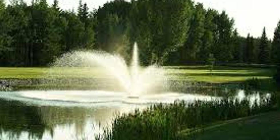 POSTPONED - Grande Prairie, AB Invitational Golf Tournament