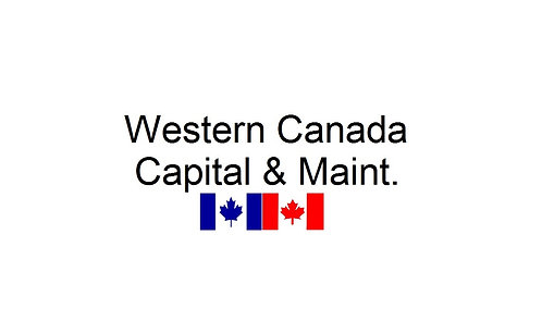 Western Canada - CAPITAL & MAINTENANCE