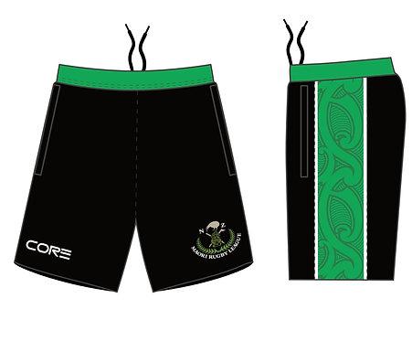 NZMRL (Kids) Training Shorts