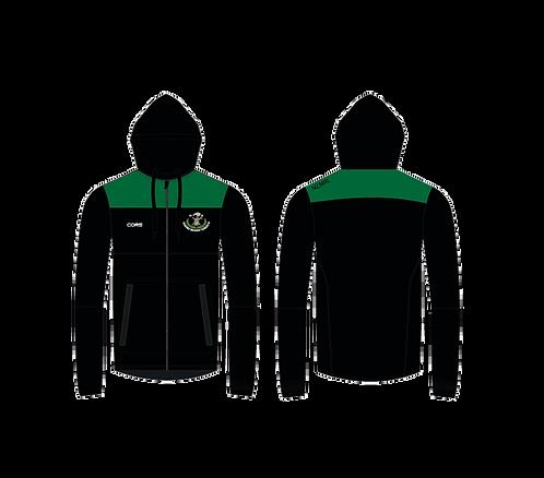 NZMRL Softshell Jacket