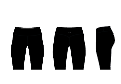 FG Biker Shorts