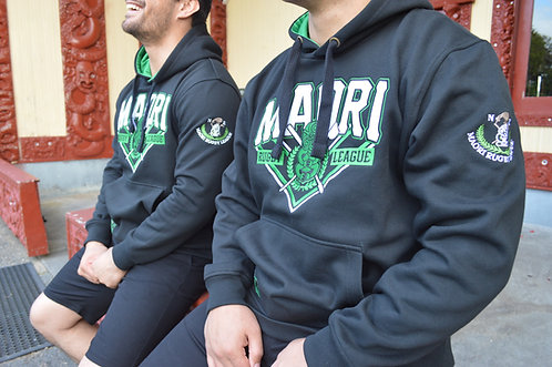 NZMRL Fleece Hoodies