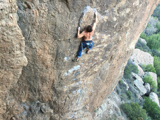 Avoid the Rock Climbing Hunchback pt. 3: Strengthening
