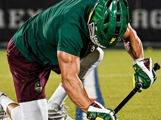 Mobility Exercises for the Lacrosse Face-Off Athlete