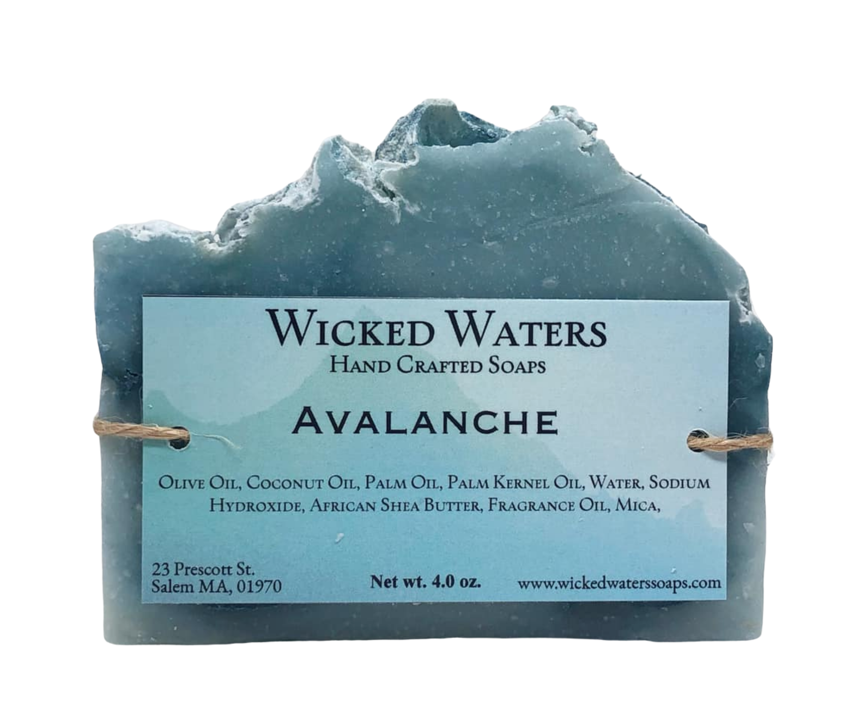 Avalanche 2 2820 X 2364