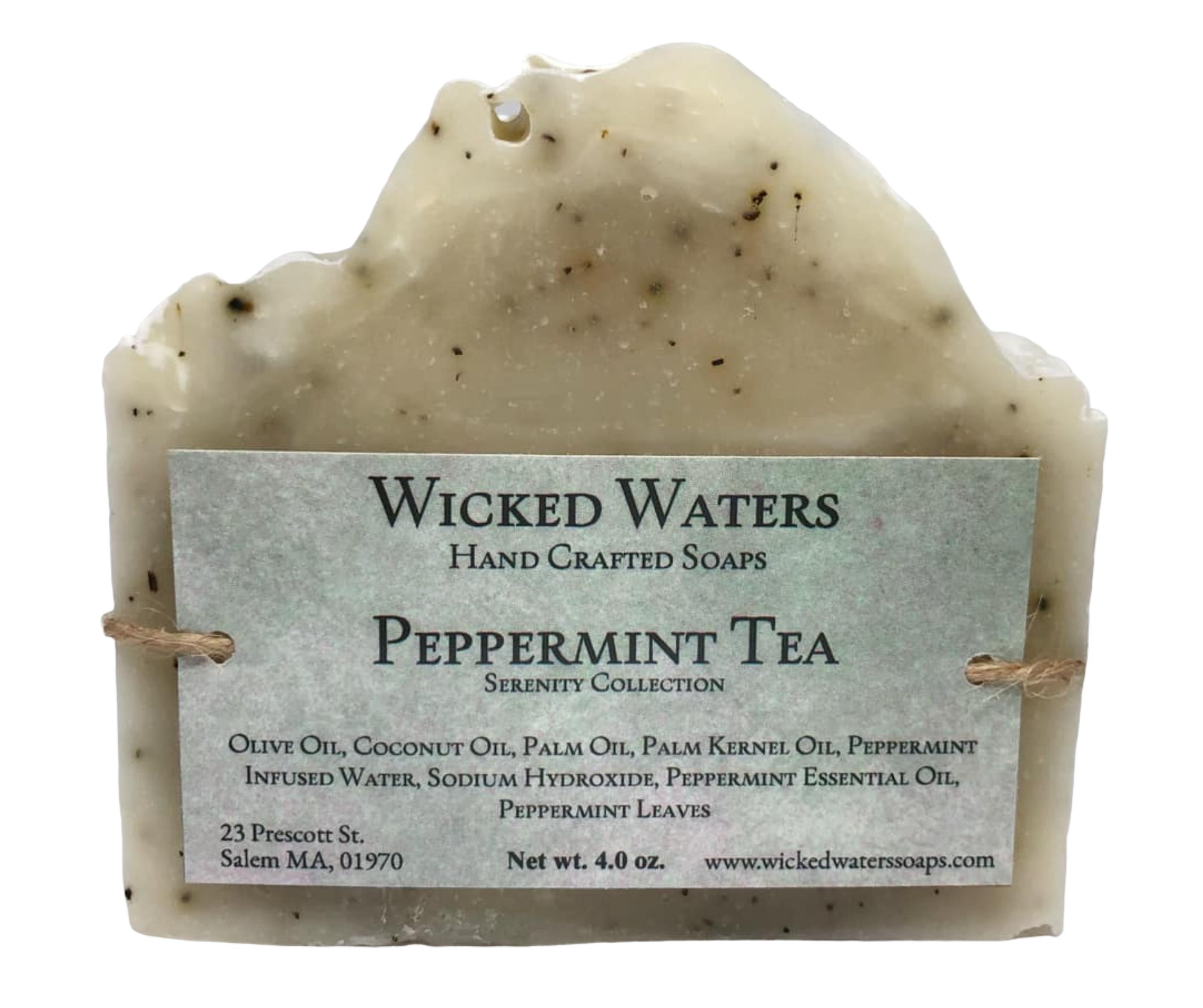 Peppermint Tea 2820 X 2364