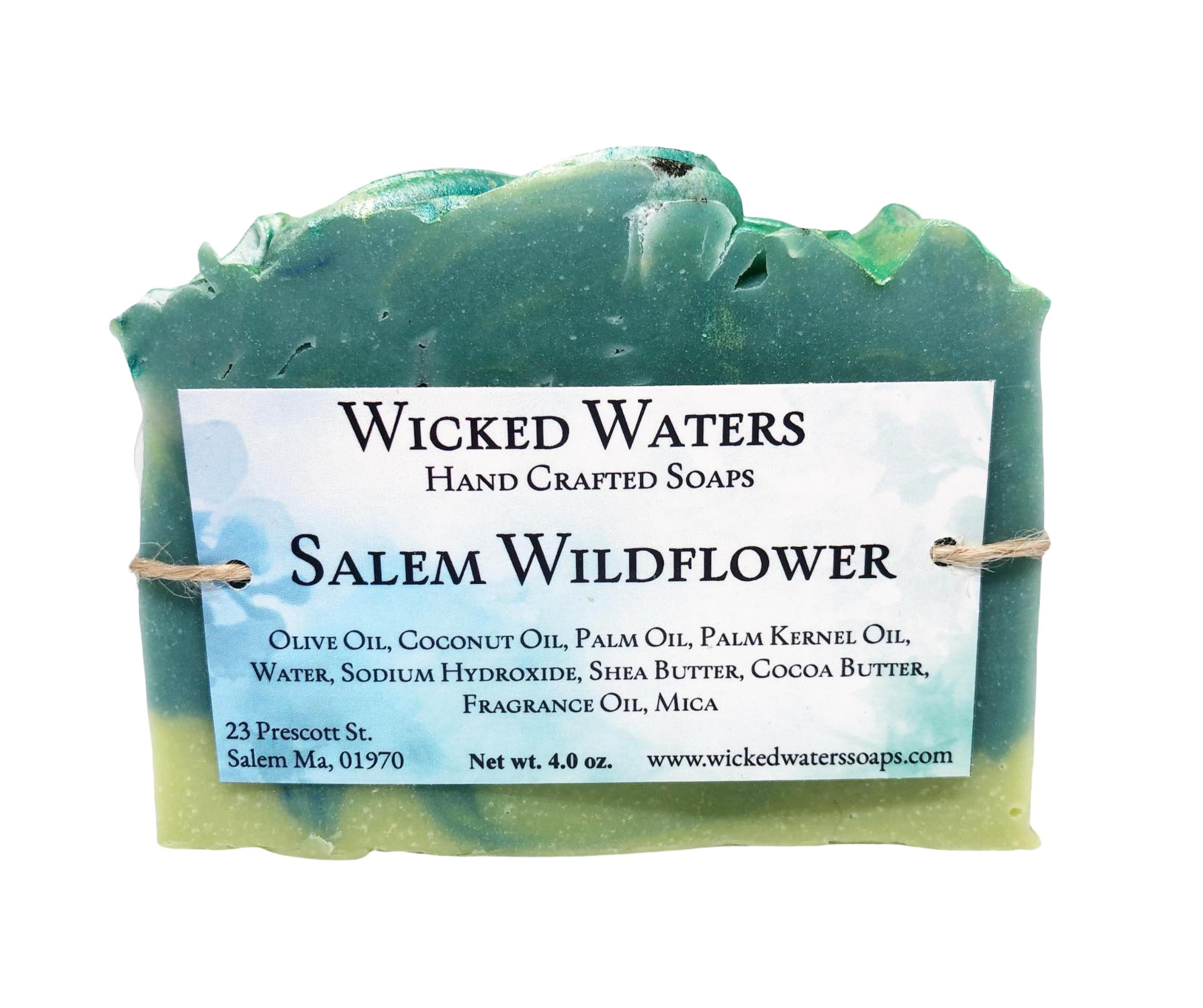 Salem Wildflower 2820 X 2364