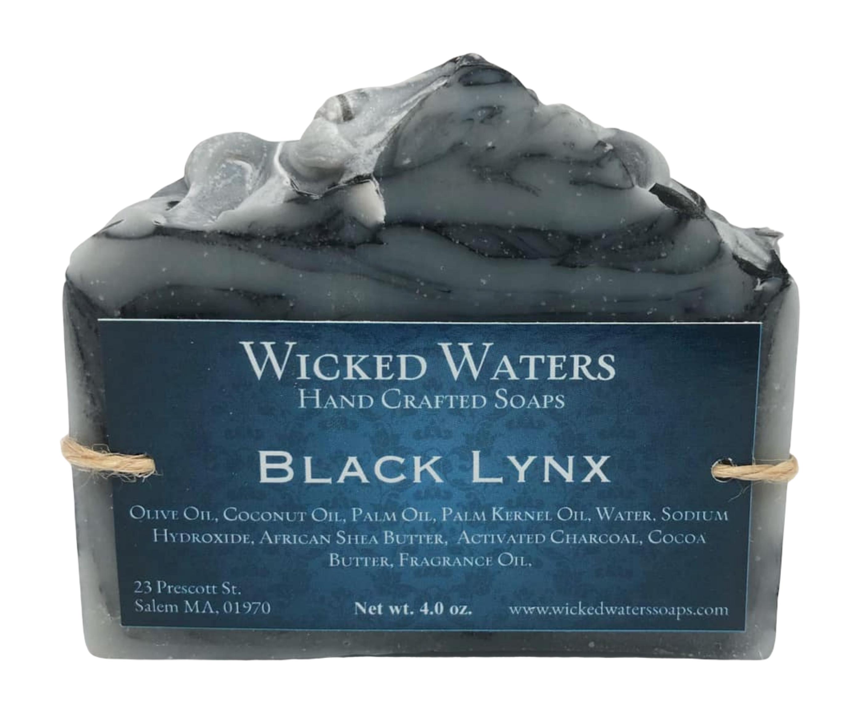 Black Lynx 2820 X 2364