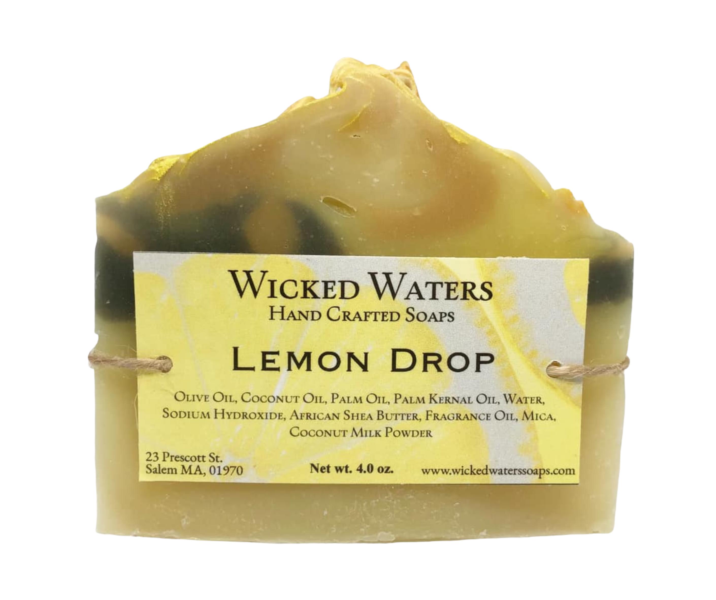 Lemon Drop 2820 X 2364