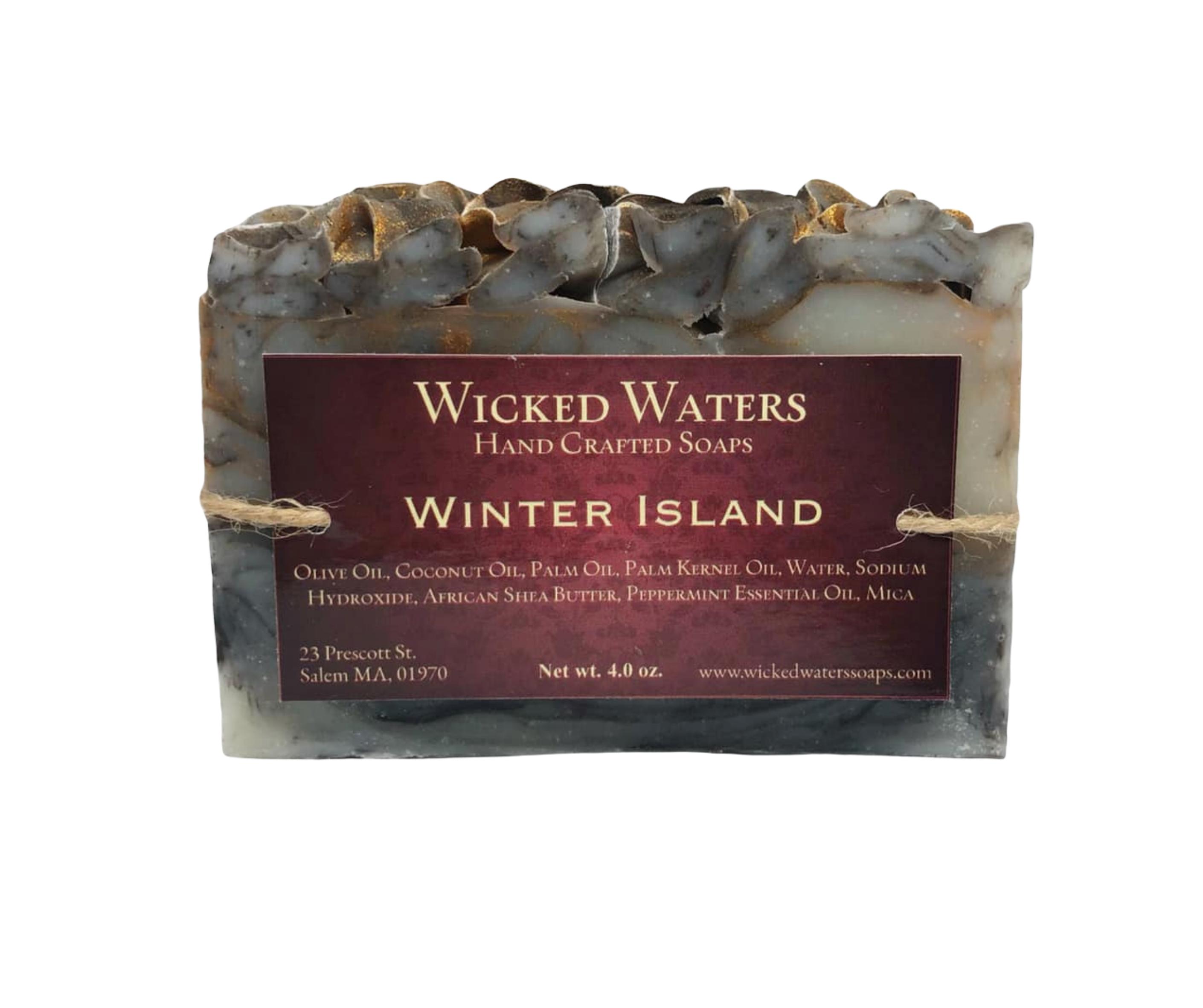 winter island label 2820 X 2364