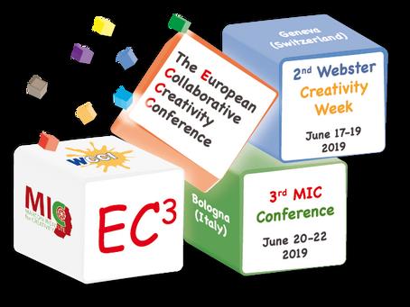 Creativity Week