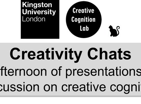 Creativity Chats