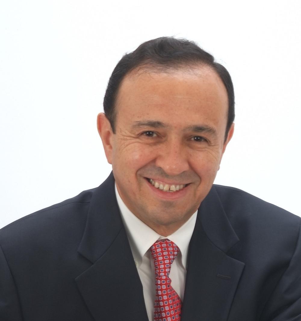 ITW 80/20 President Luis Mateus
