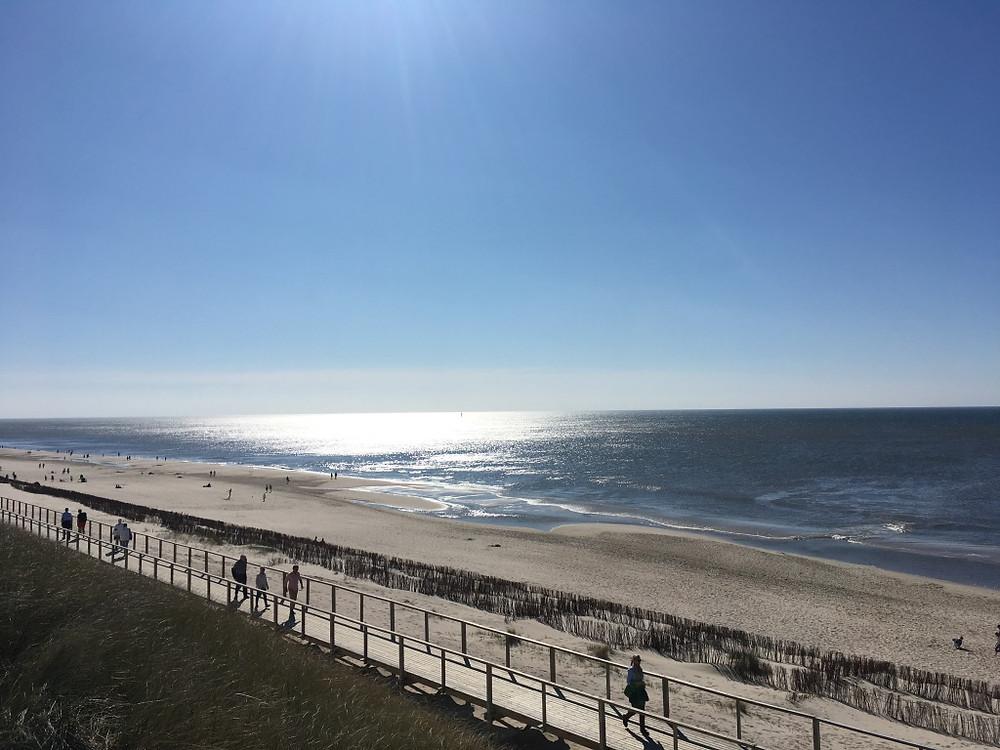 Strand & Meer auf Sylt