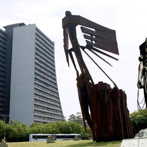 Qual a marca que marca Porto Alegre?