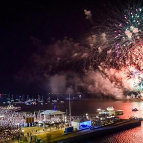 Eventos em Porto Alegre atraíram mais de 6 milhões de pessoas em 2019