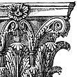 dessin colonne