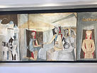 fresque Cocteau