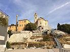 abbaye de St Pons