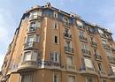 la pergola Rue Verdi Nice