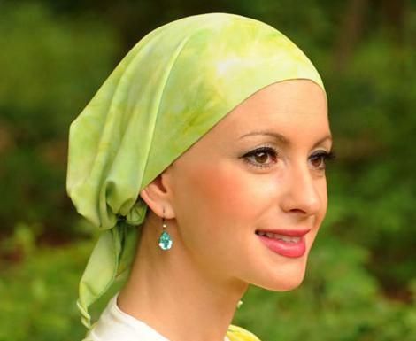 Cherie Headscarves