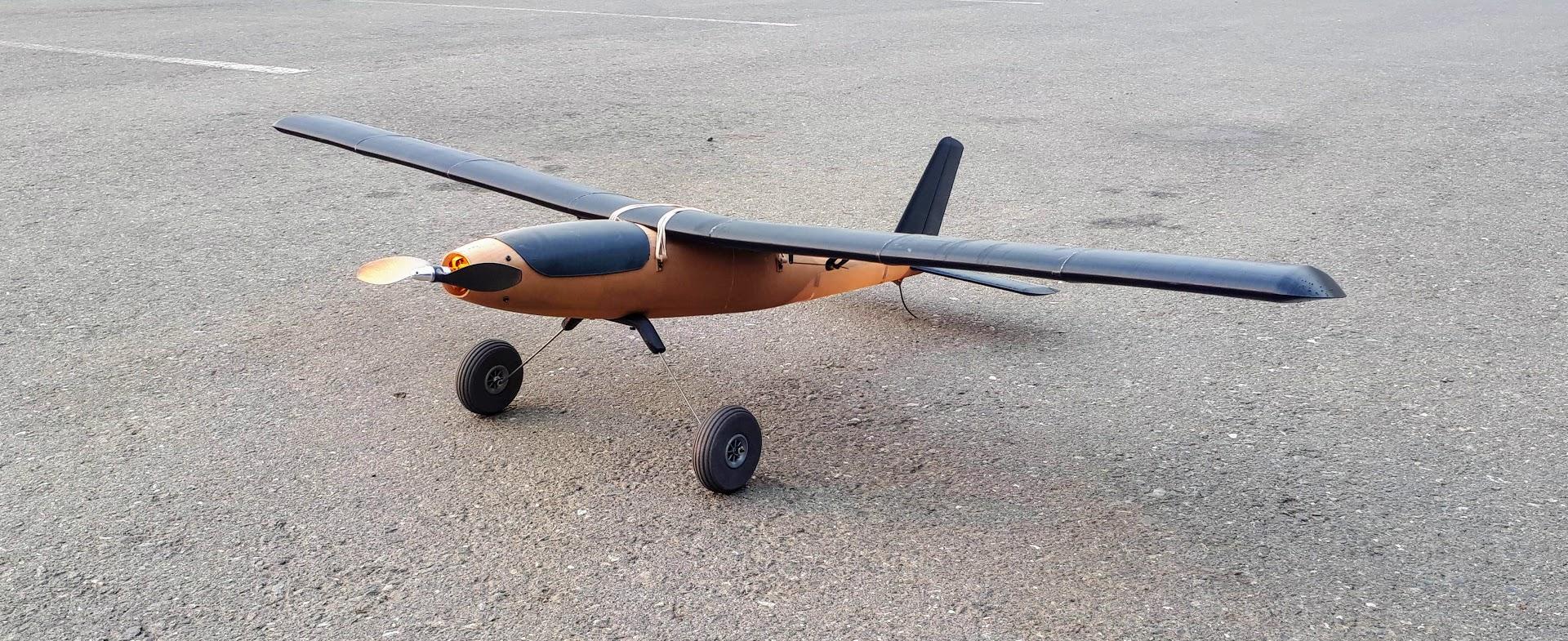 Model T 3d printed