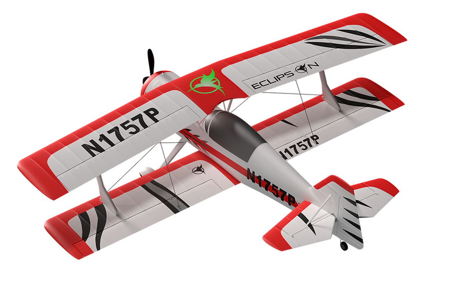 Pitts S12