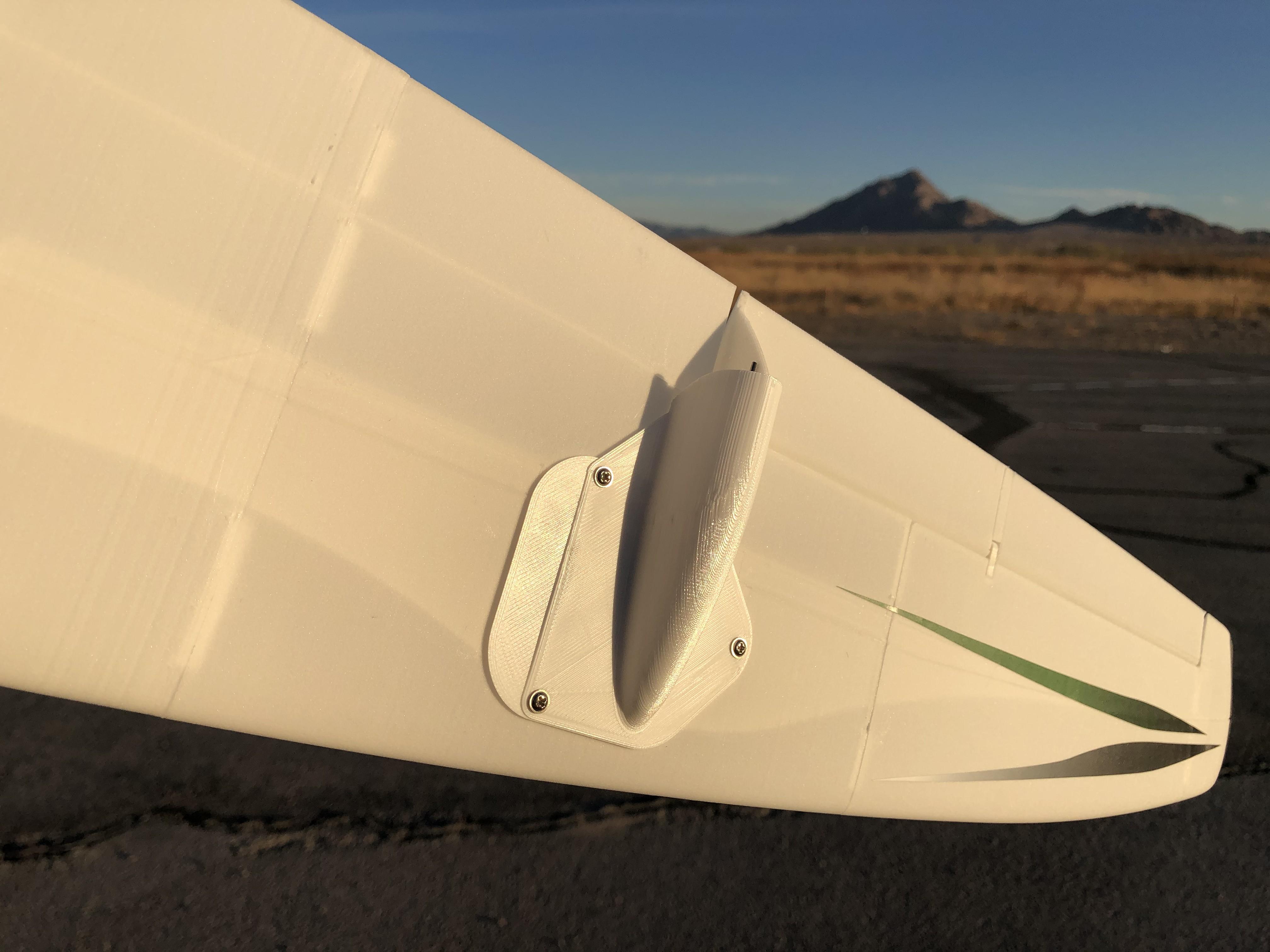 Horn cover