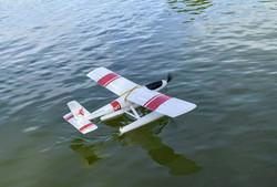 Floatplane version