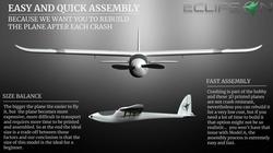 Printable rc plane
