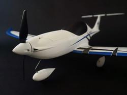 steerable landing gear