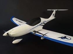 Printable rc aircraft
