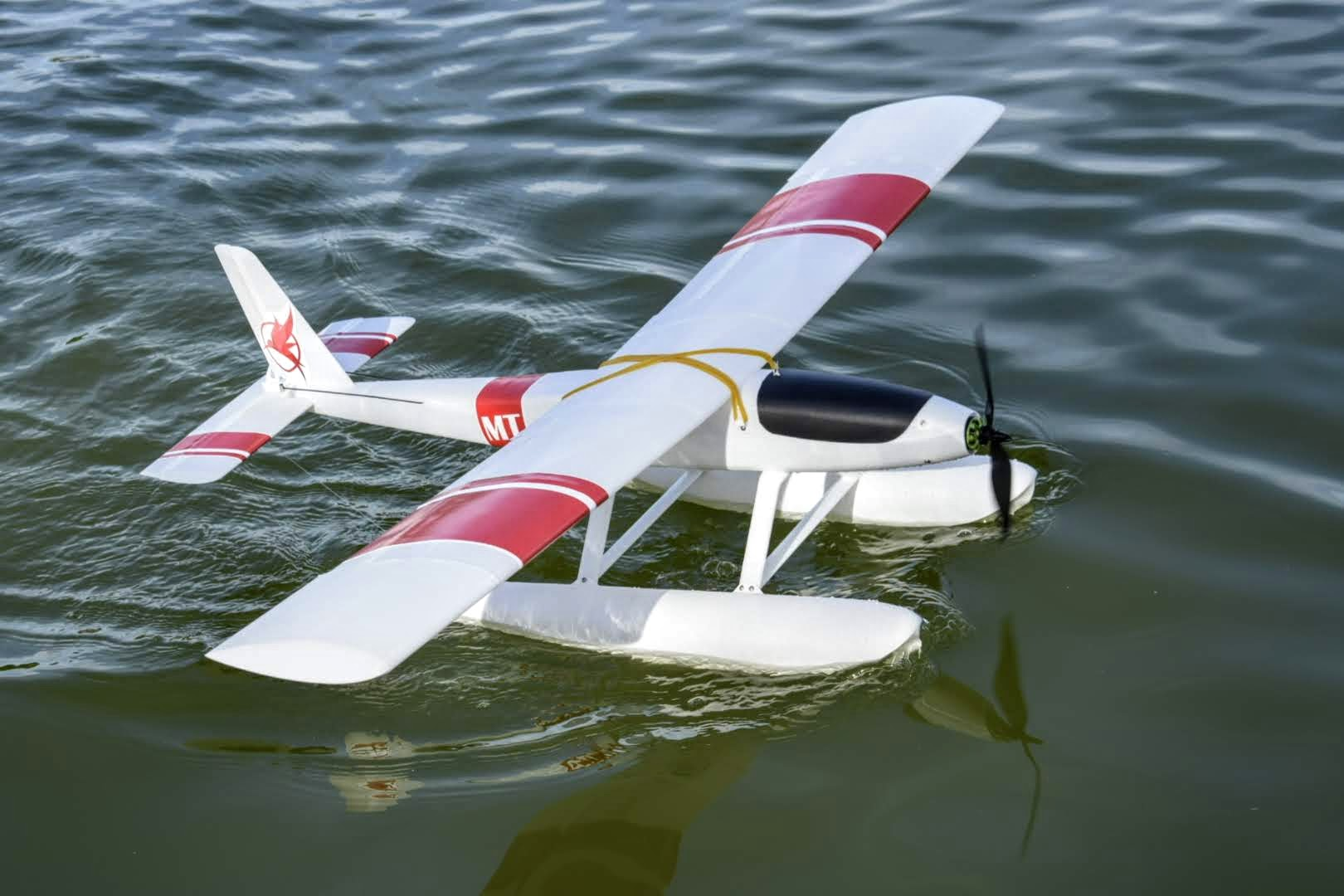 Eclipson - 3D printed airplanes