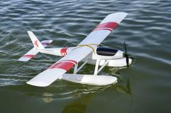printable floatplane