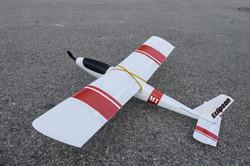 Printable aircraft