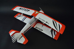 3D printed Pitts S12