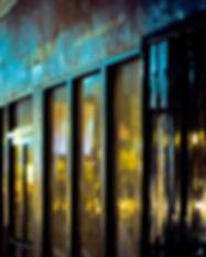 Bar Exterior