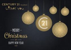 Christmas/NY 2019 flyer DIN A5