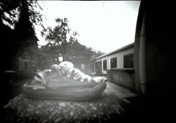 Pinhole camera photos-3