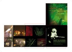 Ben Harper CD box 2007
