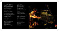 Ben Harper CD booklet-2 2007