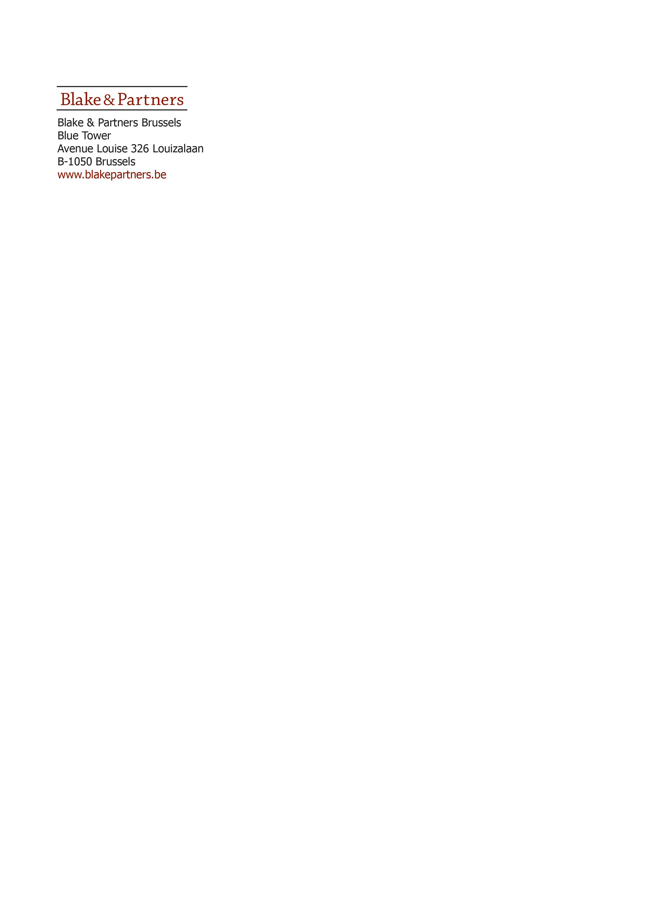 Envelop C4 22,9 x 32,4 cm BXL