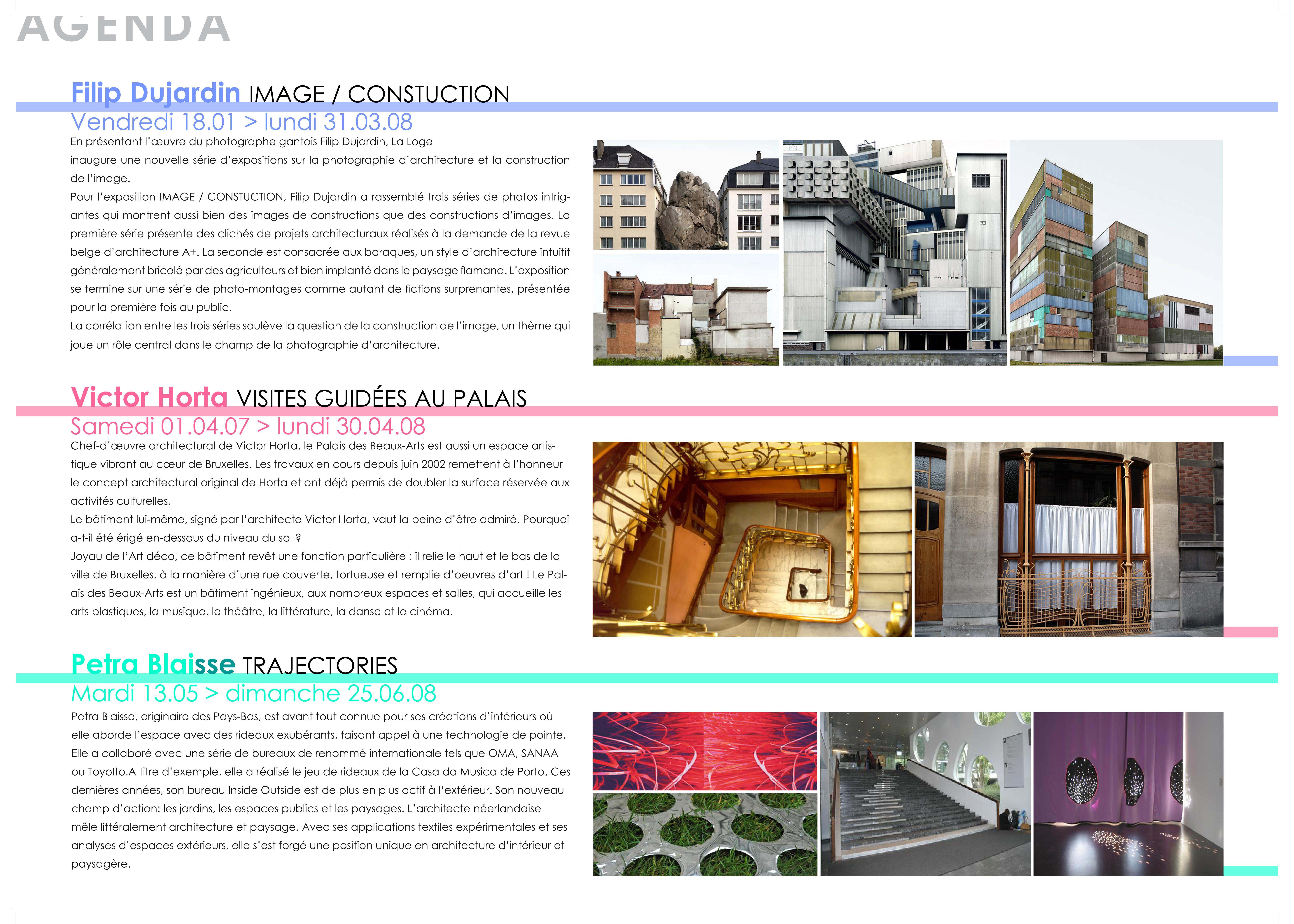 la loge architecture-2 2007