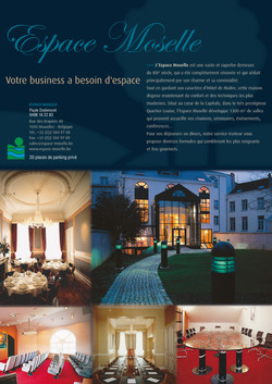 Maxipress - CityMag Ad Moselle