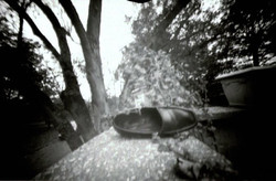 Pinhole camera photos-5