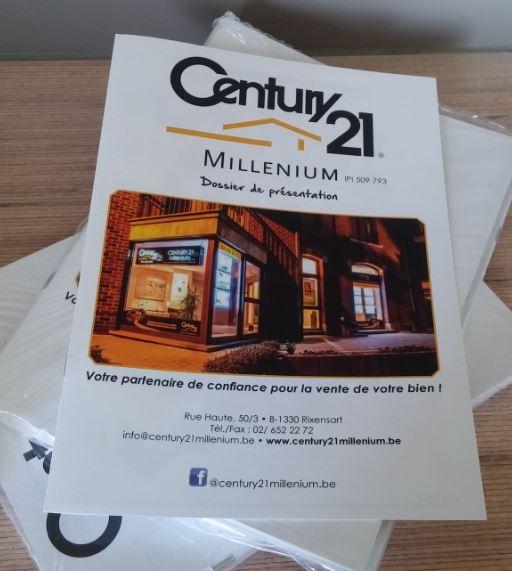 Brochure C21 Millenium