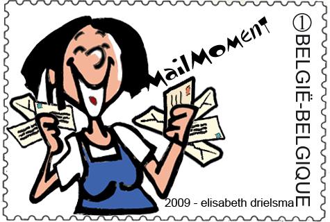 Stamp contest 2009