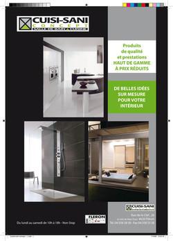 Maxipress - CityMag Ad kitchen