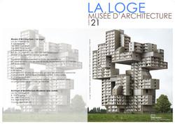 la loge architecture-1 2007