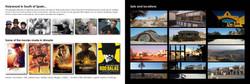 Brochure Movie Hope Falls 2011